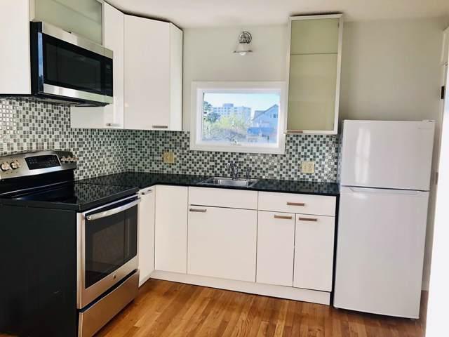 35 A Tudor St #5, Lynn, MA 01902 (MLS #72565814) :: Primary National Residential Brokerage