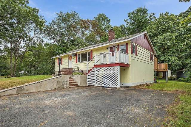 330 Pleasant Street, Tewksbury, MA 01876 (MLS #72565815) :: Primary National Residential Brokerage