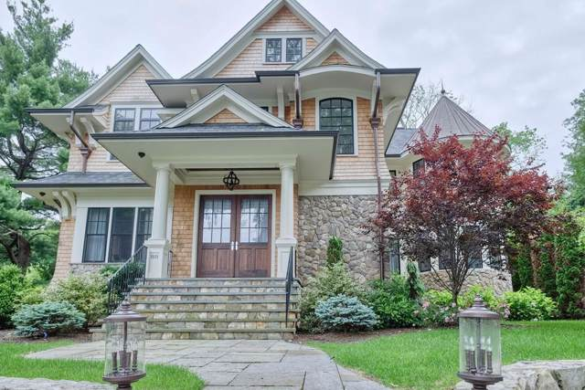 88 Hyde Ave, Newton, MA 02458 (MLS #72565818) :: Trust Realty One