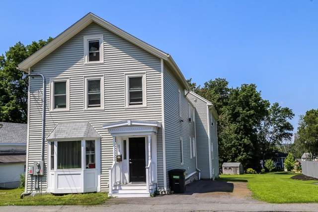 670 Washington St #670, Haverhill, MA 01832 (MLS #72565821) :: Primary National Residential Brokerage
