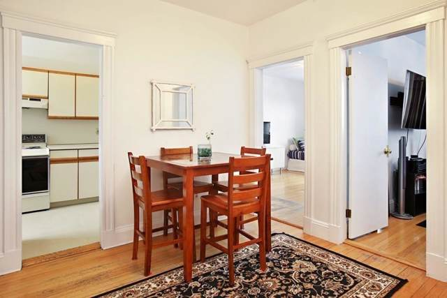 370 Chestnut Hill Ave #45, Boston, MA 02135 (MLS #72565822) :: Primary National Residential Brokerage