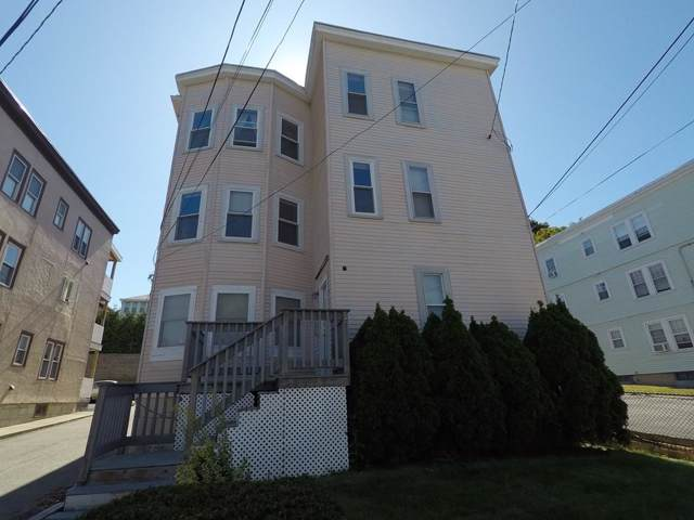 66 Union Street, Boston, MA 02135 (MLS #72565824) :: Exit Realty