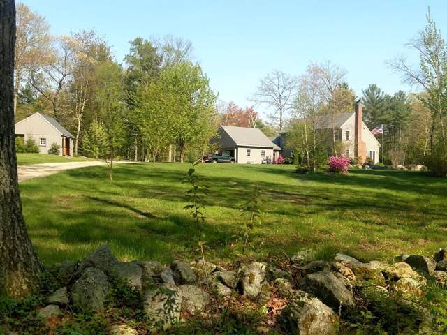 25 Phillips Drive, Petersham, MA 01366 (MLS #72565831) :: DNA Realty Group