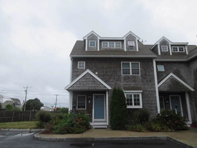 4 Asiaf Way #5, Plymouth, MA 02360 (MLS #72565836) :: DNA Realty Group