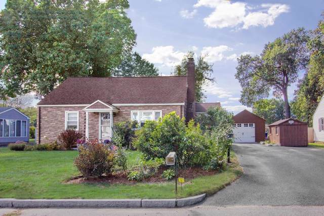 60 Ronald Dr, Springfield, MA 01104 (MLS #72565842) :: DNA Realty Group
