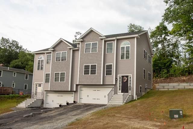 3 Burncoat Heights, Worcester, MA 01606 (MLS #72565869) :: Vanguard Realty