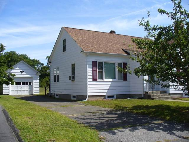 3031 Pleasant Street, Palmer, MA 01009 (MLS #72565917) :: Kinlin Grover Real Estate