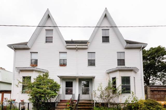 25 Cranston St, Boston, MA 02130 (MLS #72565920) :: The Gillach Group