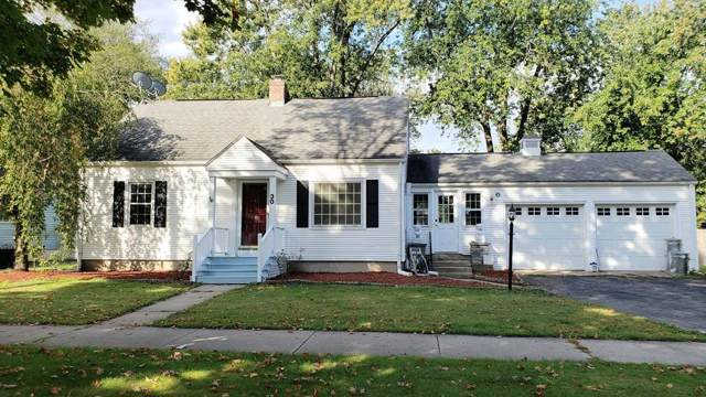 30 Garland St., Springfield, MA 01118 (MLS #72565999) :: The Muncey Group