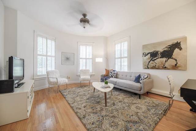 380 Columbus Avenue #3, Boston, MA 02118 (MLS #72566010) :: Team Tringali