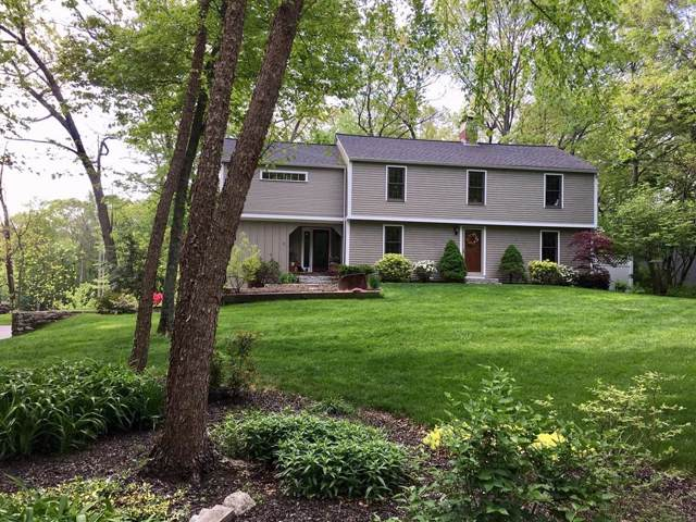 61 Teele Road, Bolton, MA 01740 (MLS #72566027) :: Team Tringali