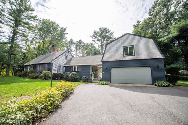 96 Plymouth St, Carver, MA 02330 (MLS #72566080) :: DNA Realty Group