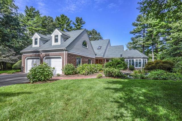7 Virginia Drive, Lakeville, MA 02347 (MLS #72566118) :: DNA Realty Group