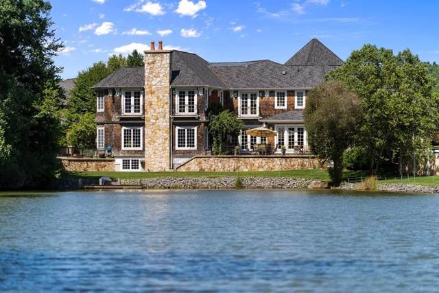 15 Cherokee Rd, Canton, MA 02021 (MLS #72566134) :: Westcott Properties