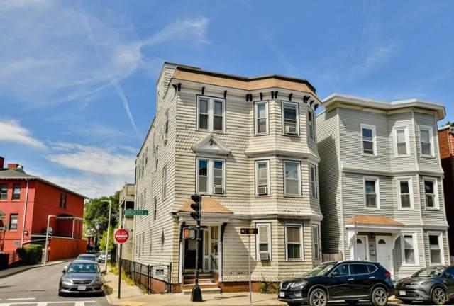 635 Dorchester Ave, Boston, MA 02127 (MLS #72566135) :: Team Tringali