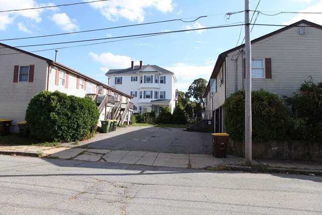 125 Downing, Fall River, MA 02723 (MLS #72566161) :: Charlesgate Realty Group