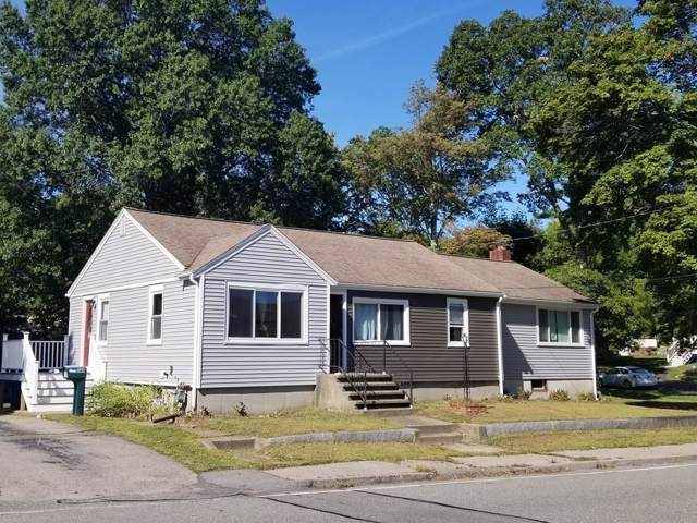 165 Old St, Randolph, MA 02368 (MLS #72566169) :: DNA Realty Group