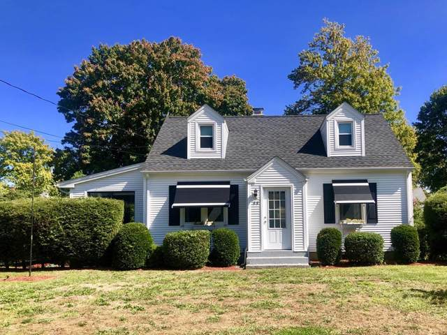 44 Belvidere Avenue, Agawam, MA 01030 (MLS #72566185) :: NRG Real Estate Services, Inc.