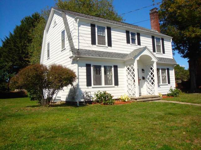 118 Chestnut St, Southbridge, MA 01550 (MLS #72566186) :: DNA Realty Group
