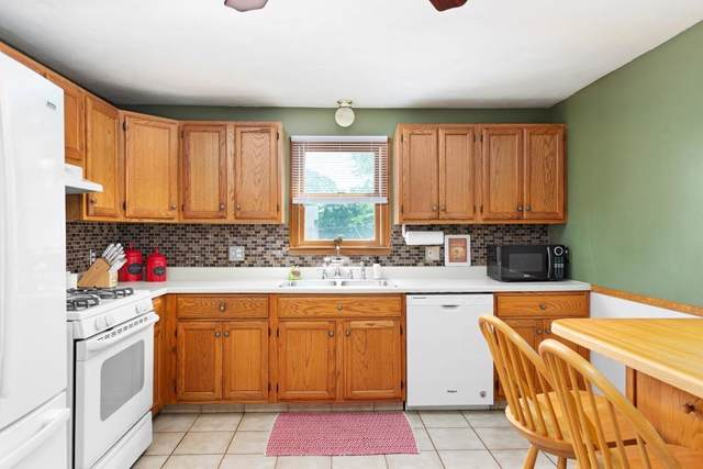 11 Smith, East Providence, RI 02915 (MLS #72566195) :: Charlesgate Realty Group