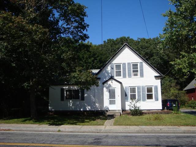31 Balcom St, Mansfield, MA 02048 (MLS #72566196) :: DNA Realty Group