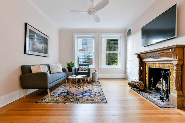 184 Commonwealth Ave #52, Boston, MA 02116 (MLS #72566201) :: Charlesgate Realty Group