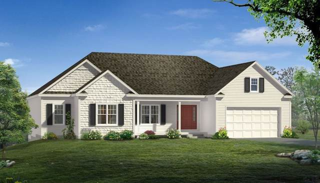 Lot 33 Waterford Circle--Under Const., Dighton, MA 02715 (MLS #72566220) :: Charlesgate Realty Group
