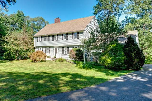 46 Witherell Drive, Sudbury, MA 01776 (MLS #72566223) :: DNA Realty Group