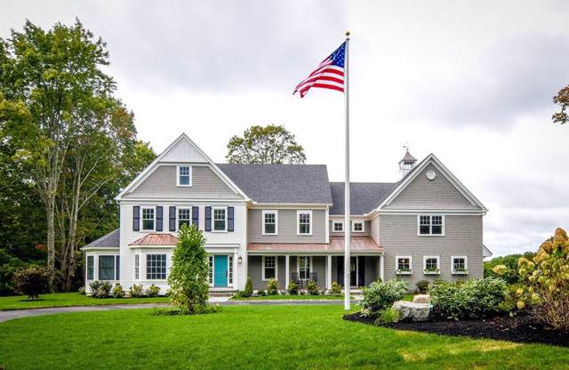 165 Centre Street, Dover, MA 02030 (MLS #72566249) :: DNA Realty Group