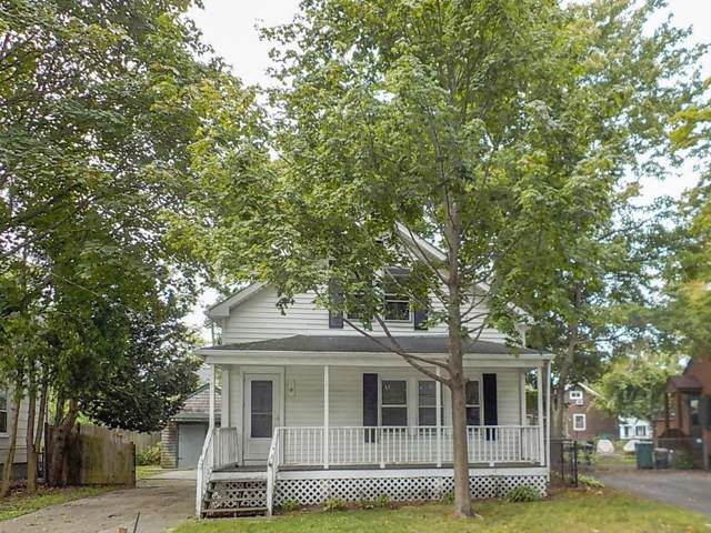 39 Allen Ave, Attleboro, MA 02703 (MLS #72566260) :: Charlesgate Realty Group