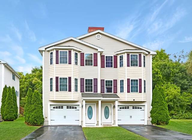 8 Billerica Ave Ext #6, Billerica, MA 01862 (MLS #72566264) :: DNA Realty Group