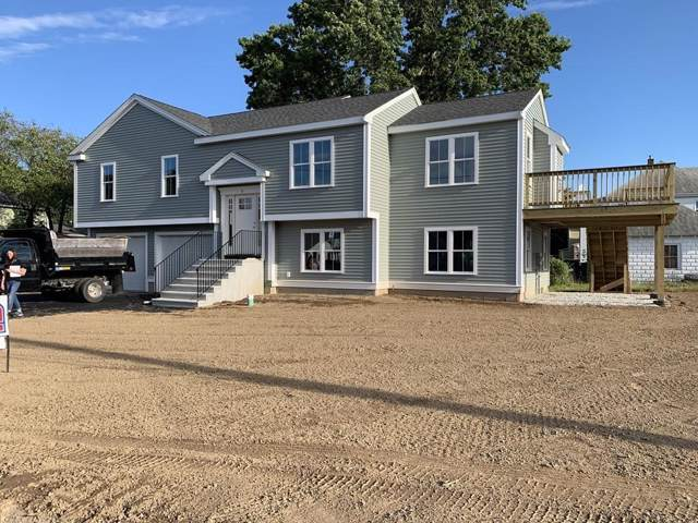 9 Florence, Milford, MA 01757 (MLS #72566267) :: The Gillach Group