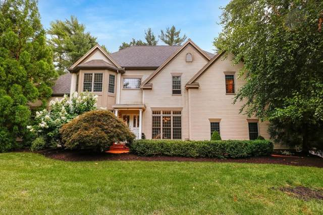 19 Whispering Pines Dr, Middleboro, MA 02346 (MLS #72566288) :: Charlesgate Realty Group
