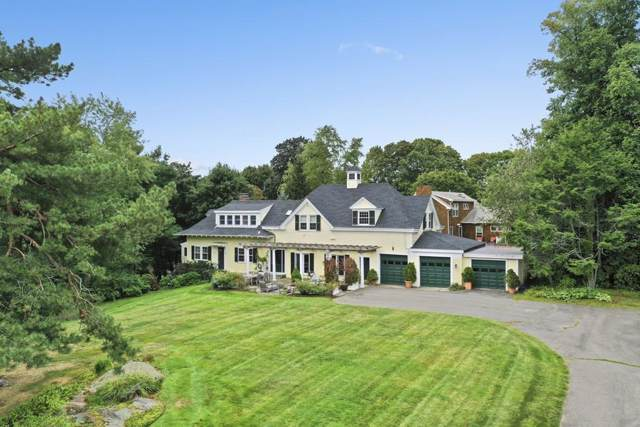 2 Broadmere Way, Marblehead, MA 01945 (MLS #72566291) :: The Gillach Group