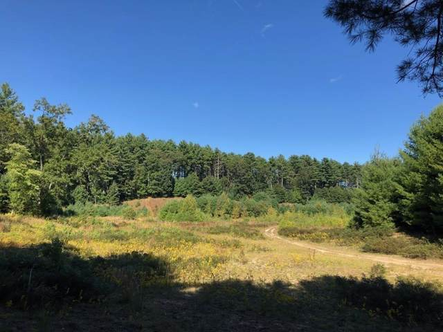 0 South Street, Upton, MA 01568 (MLS #72566292) :: The Gillach Group