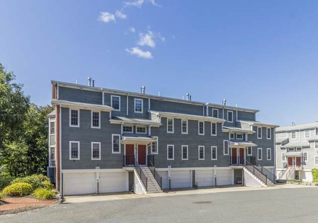24 N. Stone Mill Dr. #1112, Dedham, MA 02026 (MLS #72566297) :: Trust Realty One