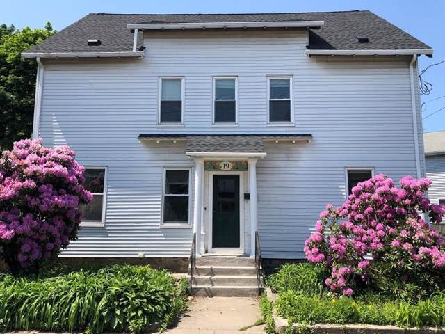 19 Bell Rock St, Malden, MA 02148 (MLS #72566310) :: Exit Realty