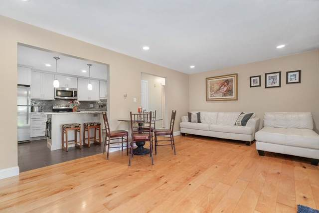 200 Coloial Dr #108, Ipswich, MA 01938 (MLS #72566328) :: Charlesgate Realty Group