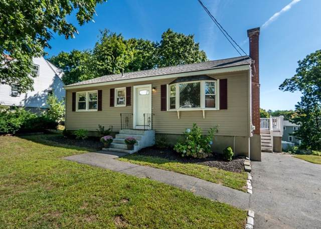 6 Tremont Street, Woburn, MA 01801 (MLS #72566342) :: Exit Realty