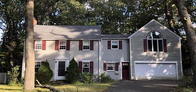 50 Spring St, Lexington, MA 02421 (MLS #72566359) :: Trust Realty One