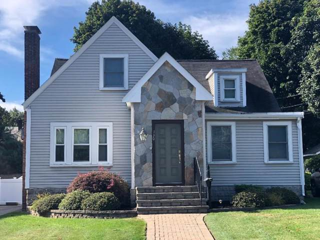 130 Crafts St #130, Newton, MA 02460 (MLS #72566362) :: Trust Realty One