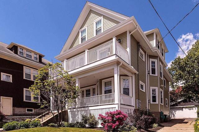 24 Appleton Street #1, Watertown, MA 02472 (MLS #72566364) :: Vanguard Realty