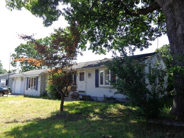 139 Casey Drive, Chicopee, MA 01020 (MLS #72566373) :: NRG Real Estate Services, Inc.