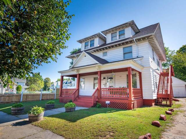 71 Mountainview St, Springfield, MA 01108 (MLS #72566395) :: NRG Real Estate Services, Inc.