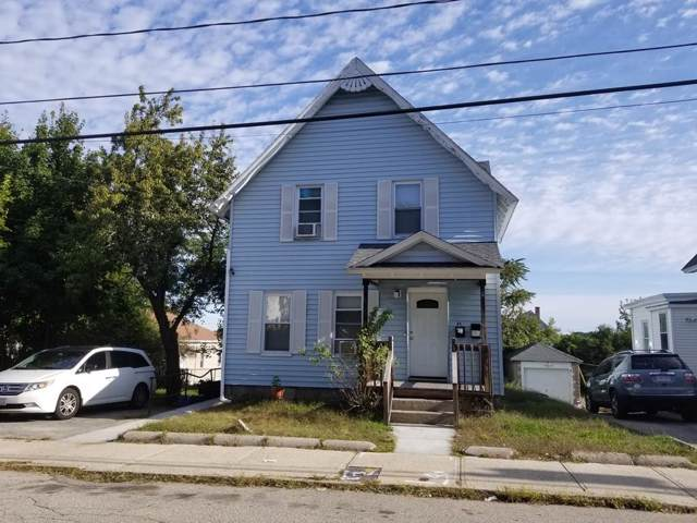 65 Boston Street, Methuen, MA 01844 (MLS #72566419) :: Exit Realty