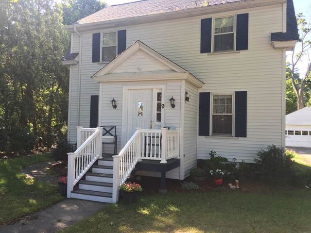 9 Shepley St, Andover, MA 01810 (MLS #72566421) :: Parrott Realty Group