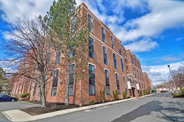 30 Daniels Street #606, Malden, MA 02148 (MLS #72566454) :: DNA Realty Group