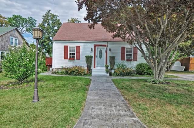 25 Maple Street, Warren, RI 02885 (MLS #72566482) :: Spectrum Real Estate Consultants