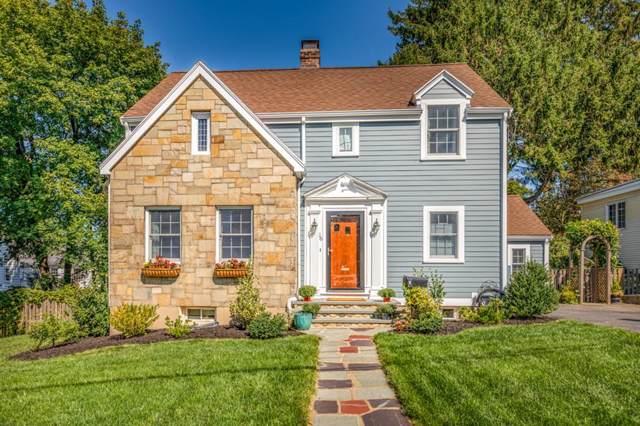 16 Woodchester Dr, Milton, MA 02186 (MLS #72566544) :: Westcott Properties