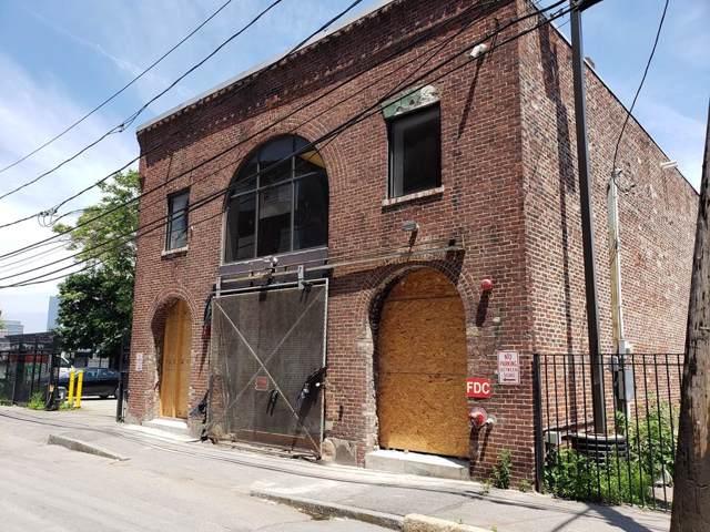 70 Kemble Street #2, Boston, MA 02119 (MLS #72566545) :: Compass